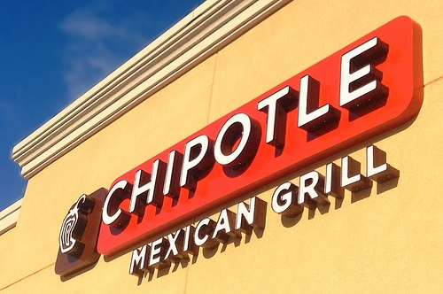 Chipotle Is Giving Away More Free Food . . . This Time It's Guacamole and Chips