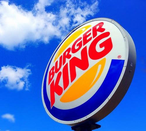 Burger King Will Give You a Free Whopper If You Get Fired . . . But You Need to Humiliate Yourself on Social Media