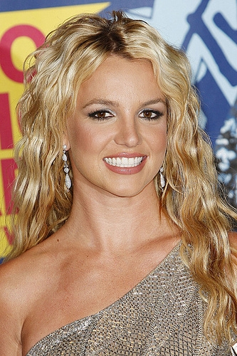 Britney Spears Honored At GLAAD Media Awards