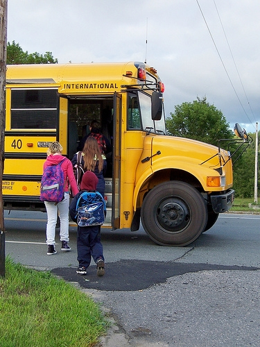 Are You Ready to Spend $245 Sending Your Kid Back to School?
