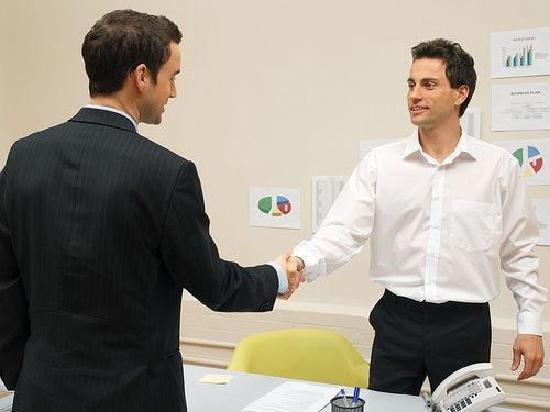 The Top 10 Jobs If You're Good at Persuading People