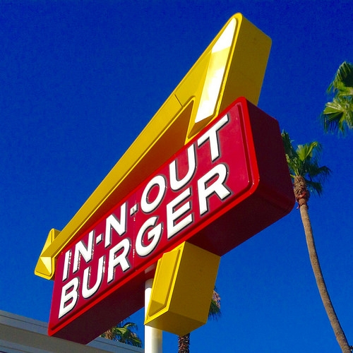 What Are Our Favorite and Least Favorite Fast Food Chains?