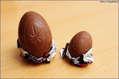 Oreo Cadbury Eggs Are Coming to America For Easter