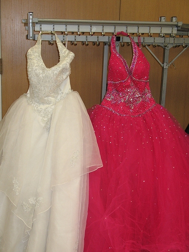Prom Dress Sale in Tuscola This Weekend