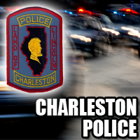 Charleston Man Arrested