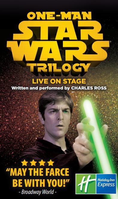 one-man-star-wars-trilogy-flyer1
