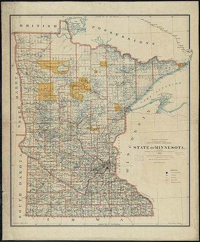 Study:  Minnesota Best State For Women