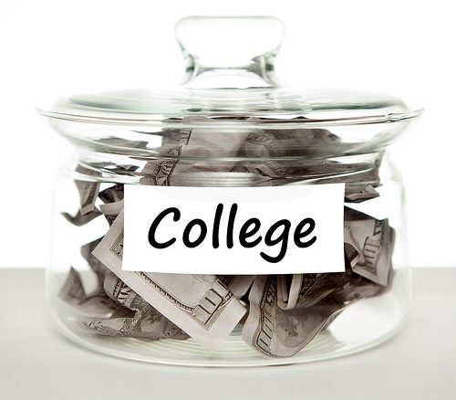 College Students Struggling With Basic Needs