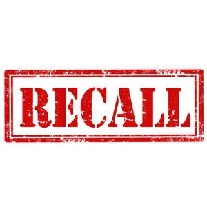 Hot Dogs Recalled For Metal Shards