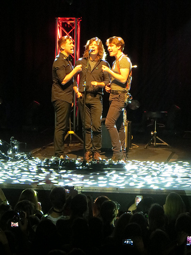 Believe It or Not, Hanson Is Preparing for a 25th Anniversary Tour