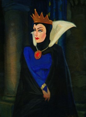 Are These the Scariest Female Villains of All Time?
