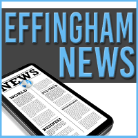 Effingham  Woman Injured