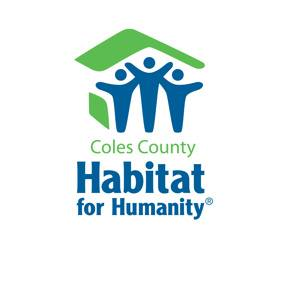 Coles County Habitat for Humanity House Blessing