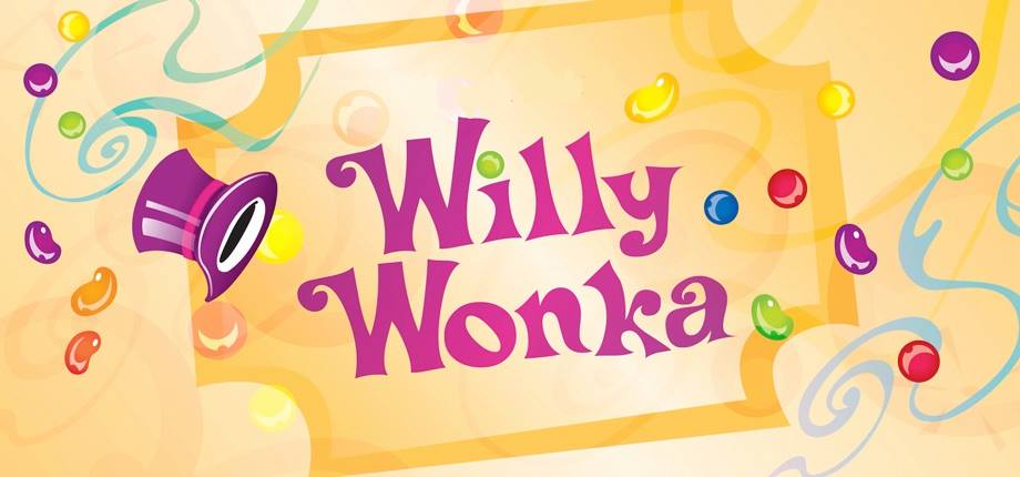 Willy Wonka This Weekend