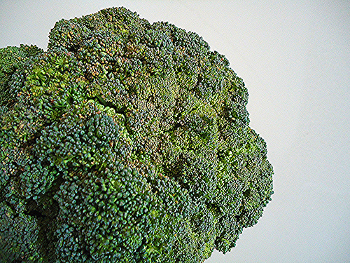 Broccoli Is the Most Popular Vegetable . . . Kale Is Last