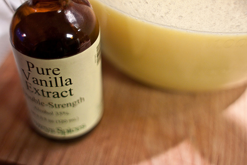 A Woman Is Busted For Driving Drunk After Chugging Bottles of Vanilla Extract