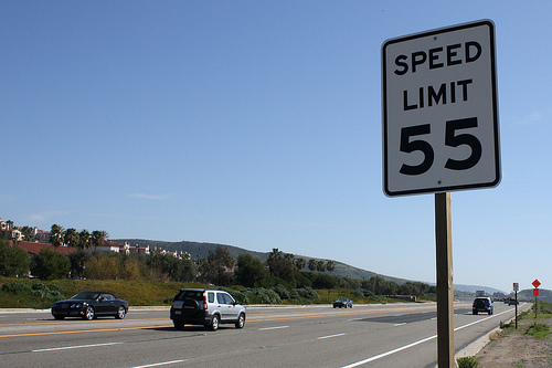 Confusion Over the Metric System Costs a Driver From North Dakota $700