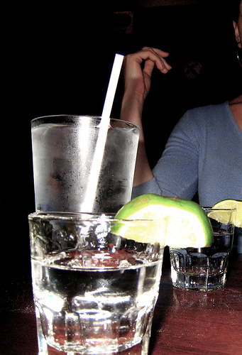 Drinking Tequila Makes You Lose Weight?