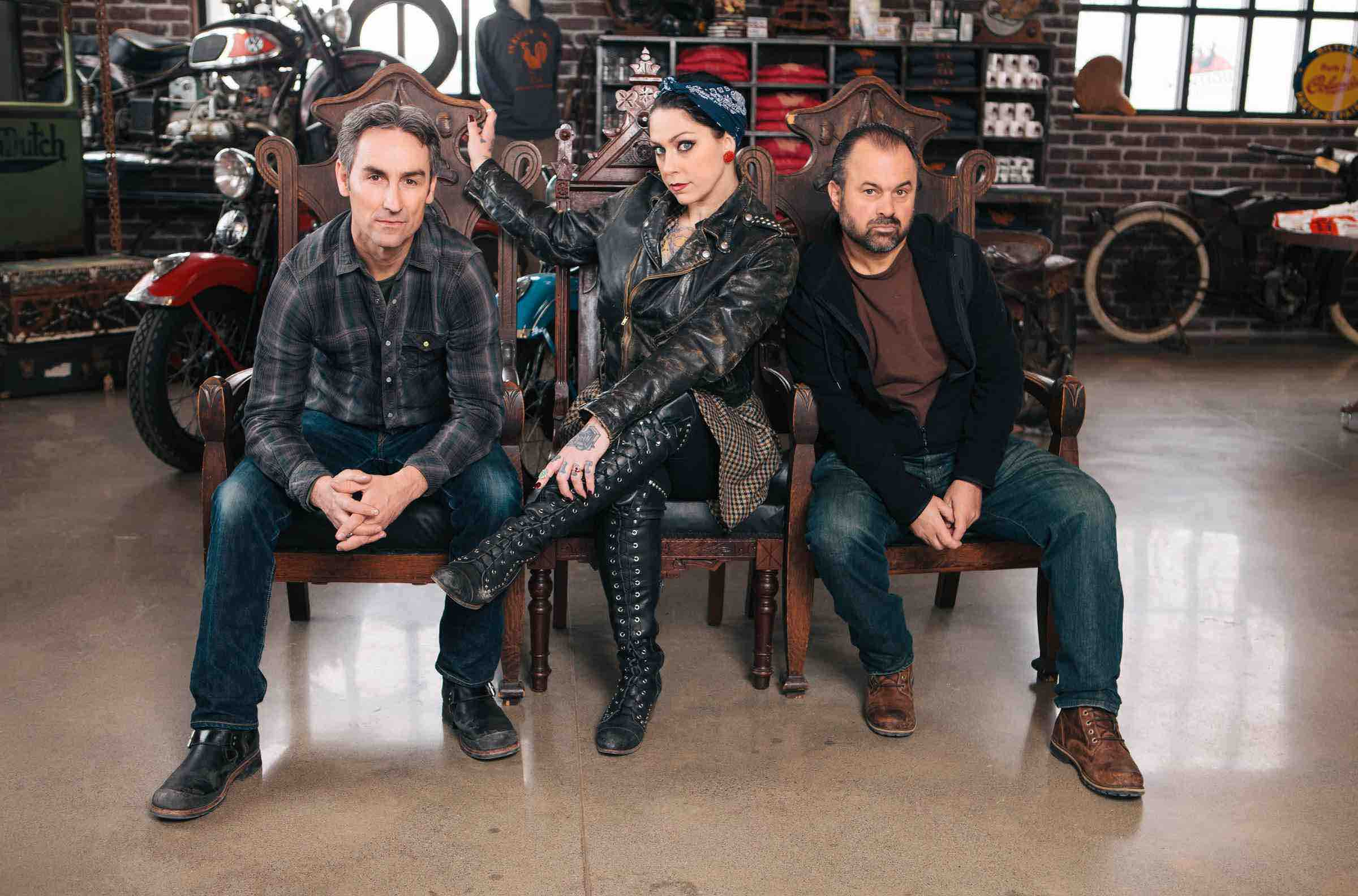 American Pickers in Illinois