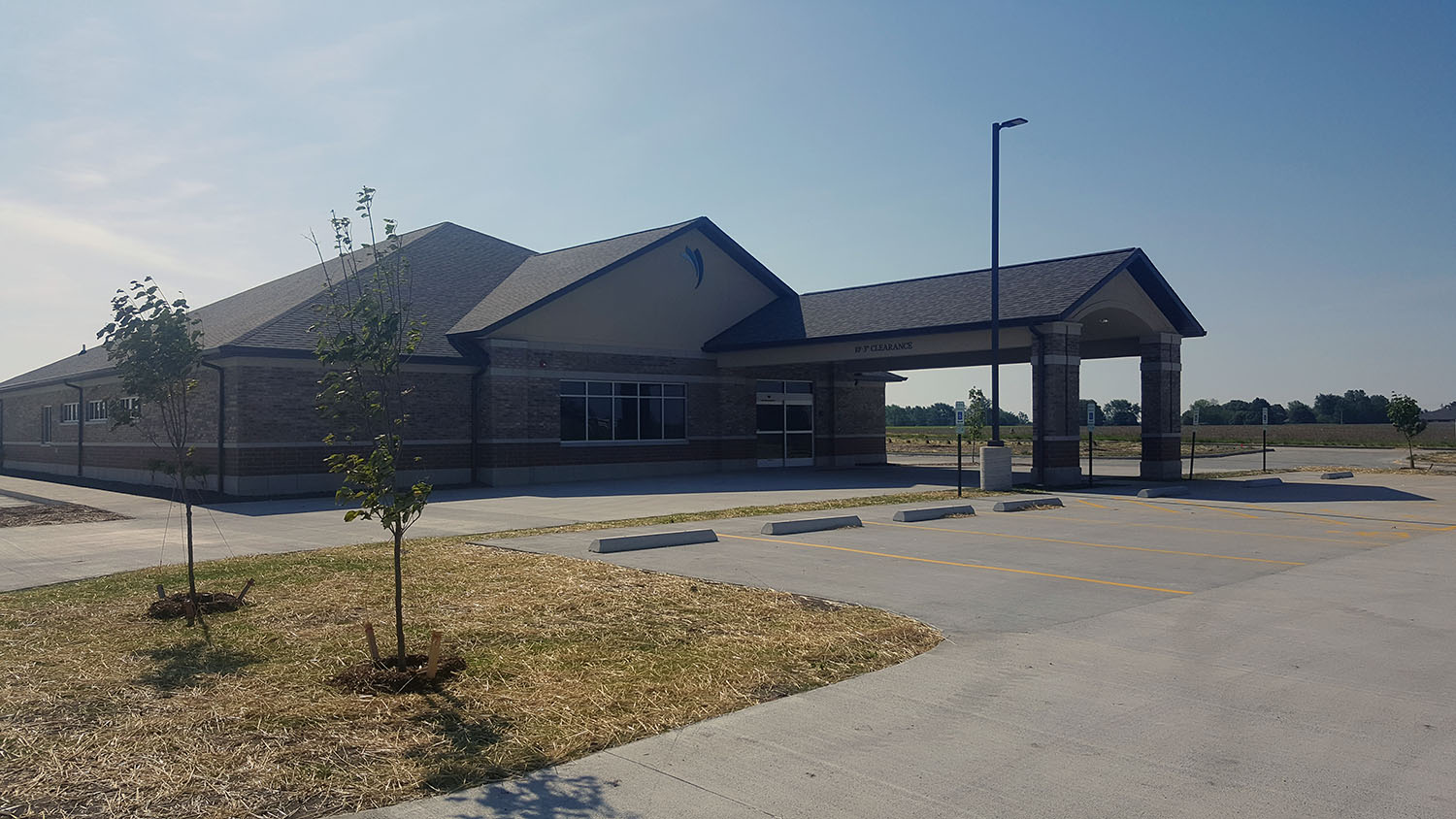 New Mattoon Walk-In Clinic Opening May 22
