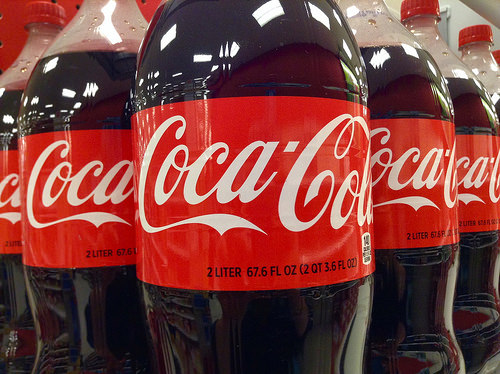 People Are Using Coca-Cola as Tanning Oil and They Really Shouldn't