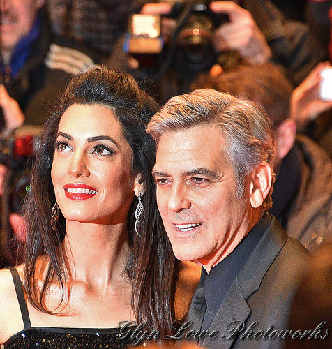 Amal Clooney Gives Birth To Twins
