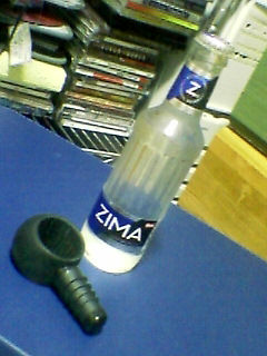 Zima Is Back For a Limited Time!