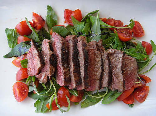 How Do You Like Your Steak Cooked? Less Than 3% of Us Order It Rare