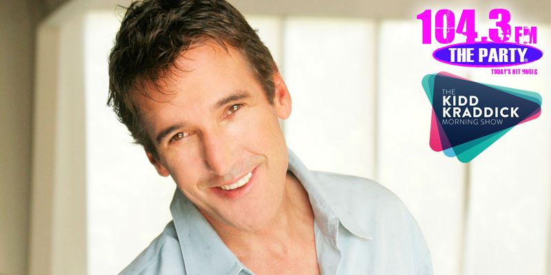 Make A Memorial Donation To Honor Kidd Kraddick