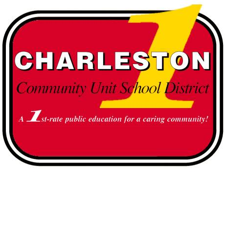 Charleston CUSD #1 Registration Details for 2017-2018