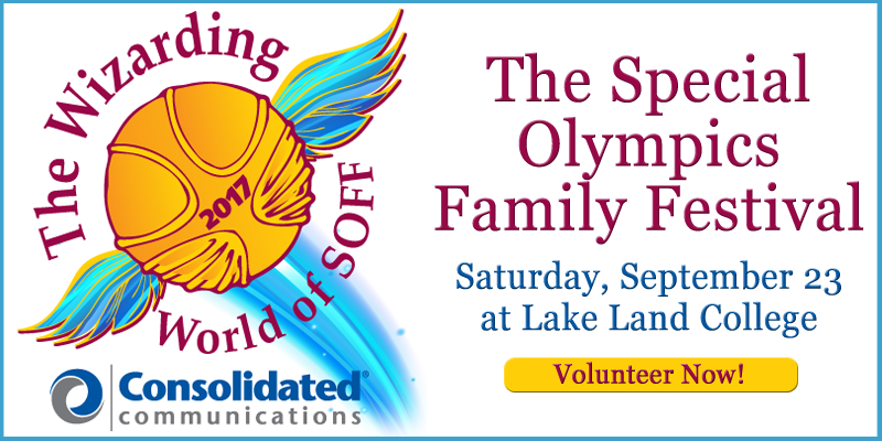 Special Olympics Family Festival Still Seeking Volunteers