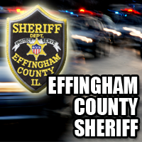 Effingham County Sheriff's Dept: Route 37 Blocked Due to Accident this Morning