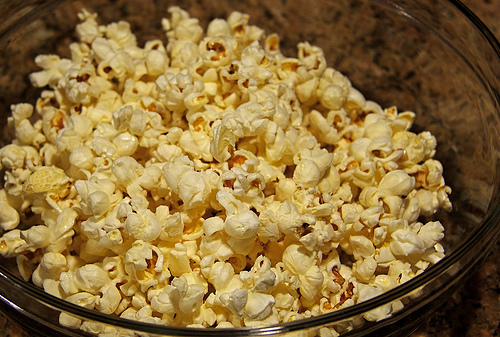 Happy National Popcorn Day! Here Are Our 10 Favorite Popcorn Flavors