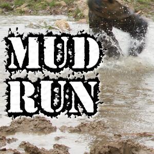 Oakland Mud Run This Weekend