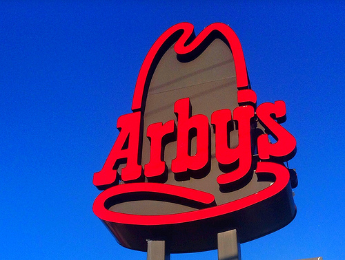 Arby's Will Serve Its Deer Meat Sandwiches All Over the Country For One Day Only