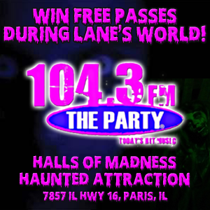 Listen to Win with Lane and Halls of Madness
