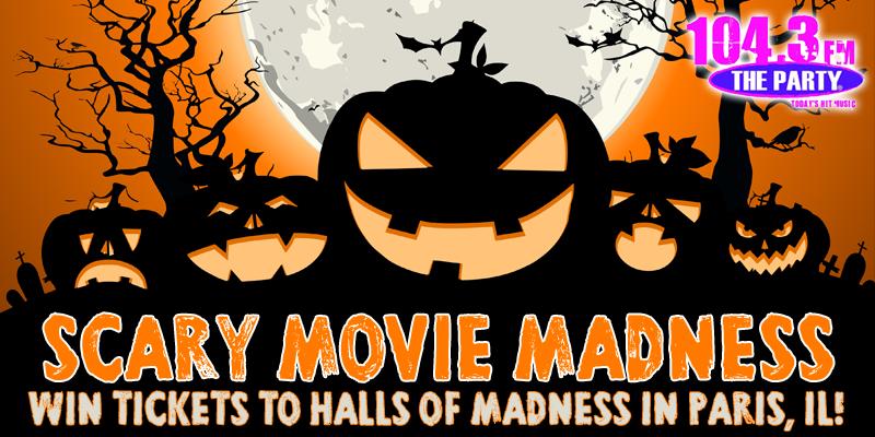Scary Movie Madness
