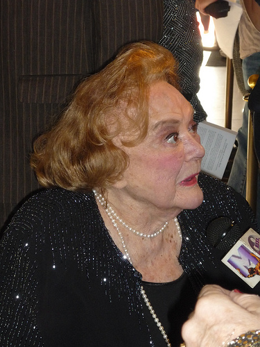 Actress Rose Marie Dead At 94