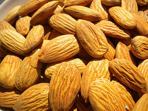 The 10 Healthiest Foods in the World Include Almonds, Fish . . . and Pork Fat?