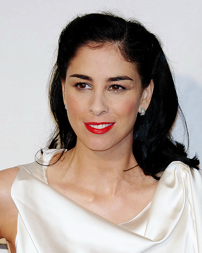Sarah Silverman Is Paying the Medical Bills of a Man Who Trolled Her on Twitter