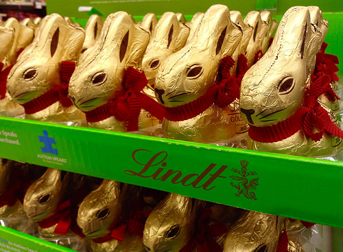 What's the Best Candy to Get in an Easter Basket?