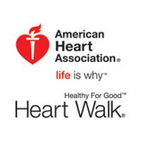 Coles County Heart Walk