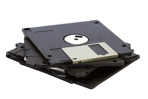 Two-Thirds of Kids Don't Know What a Floppy Disk Is . . . and 86% Don't Know Pagers