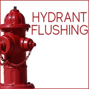City of Mattoon Hydrant Flushing