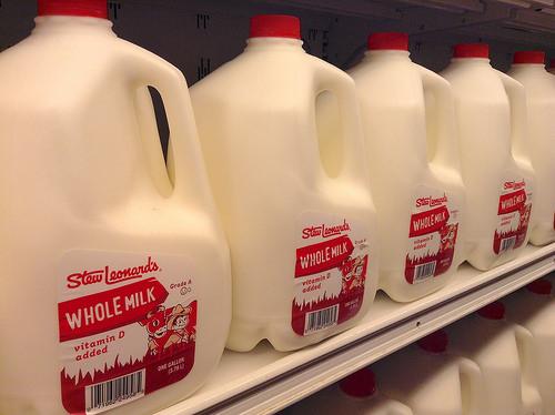 You Can Use Milk to Help Heal a Sunburn?