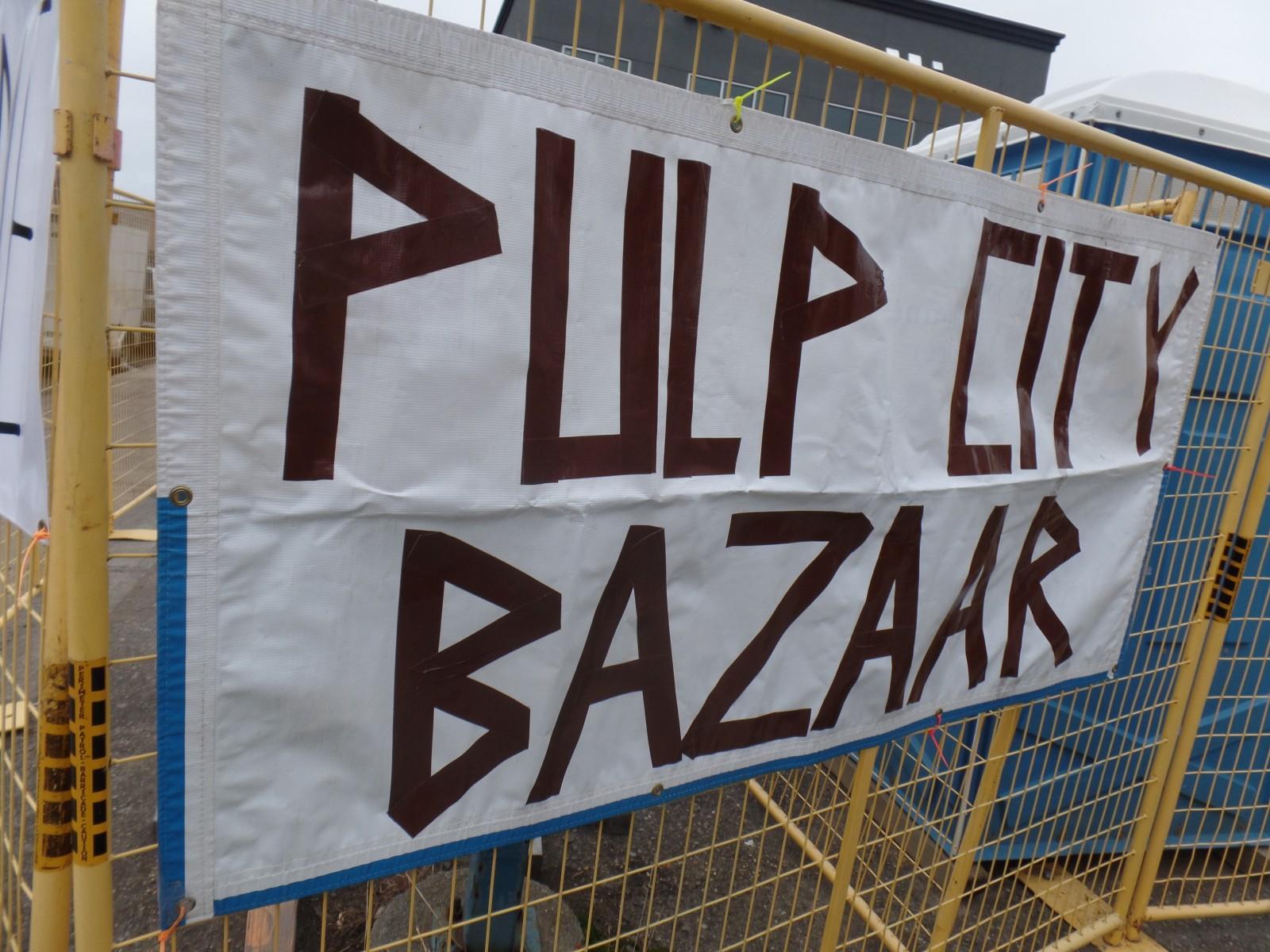 FunChaser @ Pulp City Indie Craft Bazaar