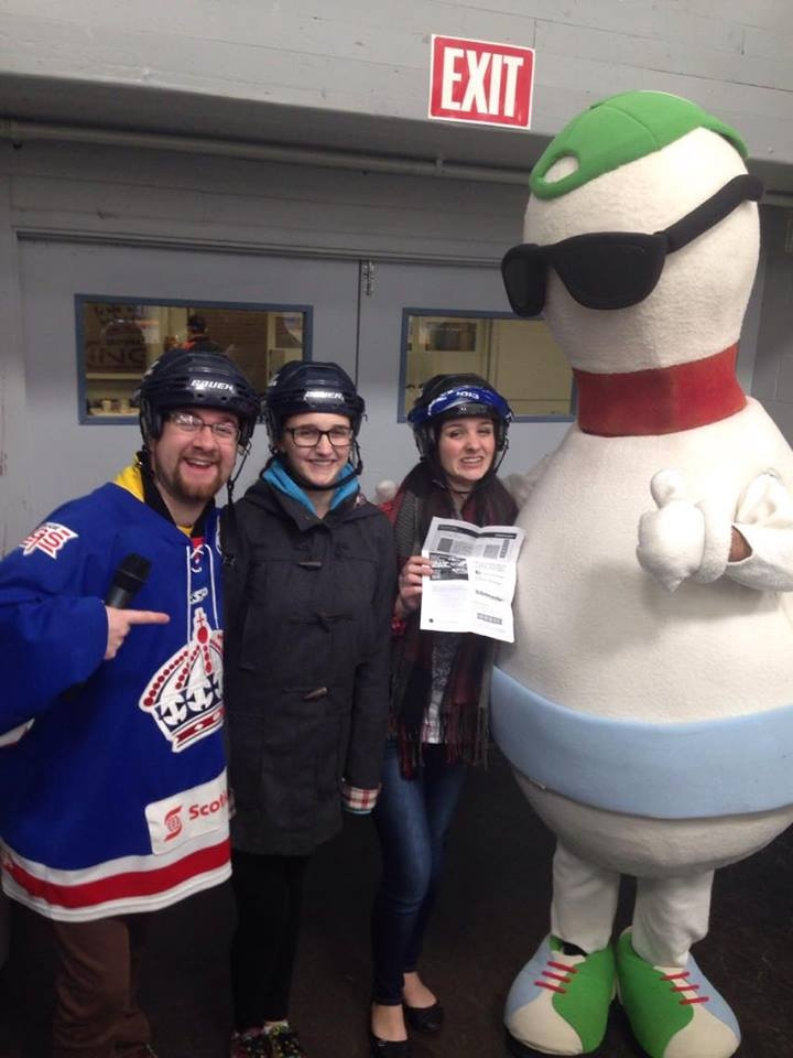 FunChaser @ Spruce Kings Feature Game