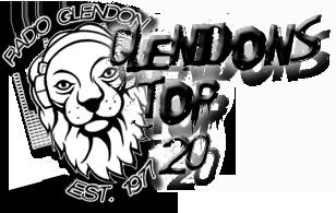 Glendon's top 20