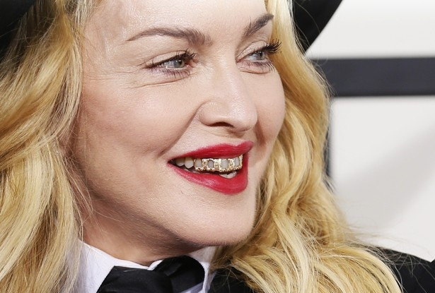 Madonna Reveals Trouble with Ex-BF