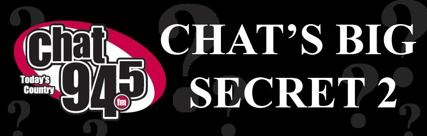 CHAT's Big Secret 2